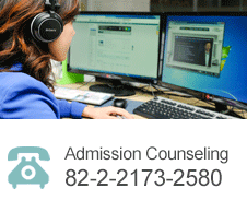 Admissions Admission Counseling